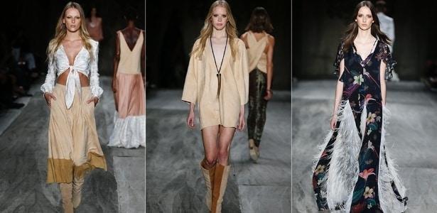 modelos de vestidos da moda spfw