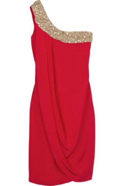 vestidos vermelhos para madrinhas