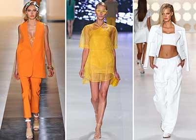 eventos do mundo fashion