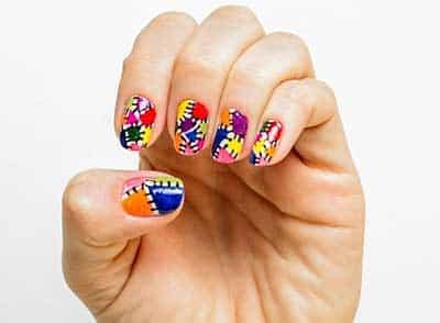 dicas de nail art no blog