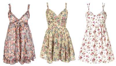 dicas, imagens e modelos de vestidos femininos
