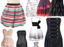 modelos de vestidos tomara que caia