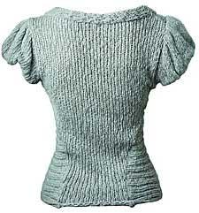 blusas de trico da moda