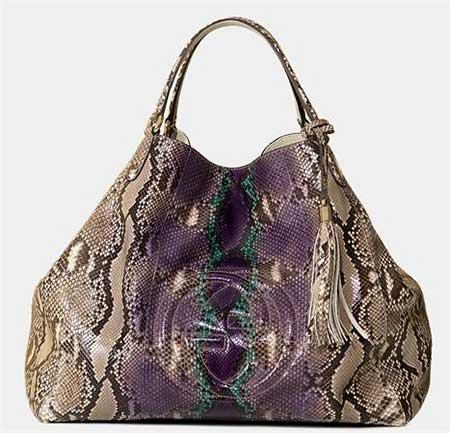bolsas gucci da moda