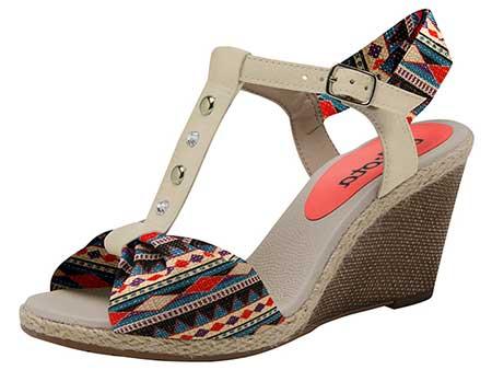 sapatos dakota