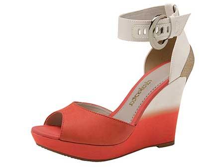 fotos de sapatos dakota