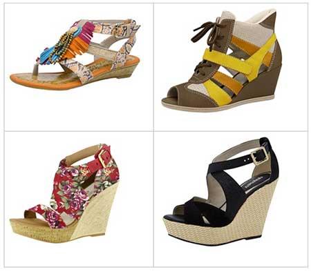 imagens de sapatos dakota