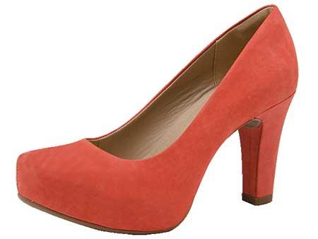 modelos de sapatos dakota