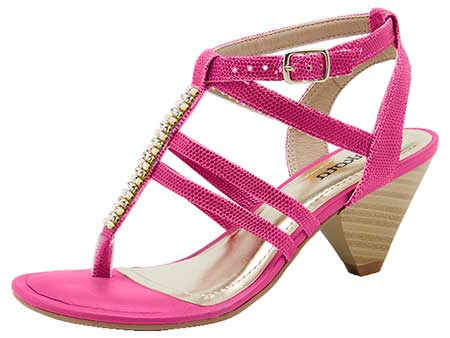 sapatos dakota femininos