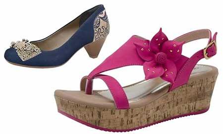 sapatos dakota para o dia a dia