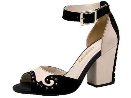 sugestões de sapatos dakota