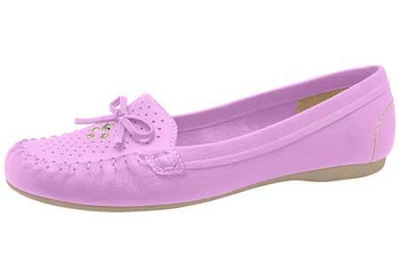 calçados dakota da moda
