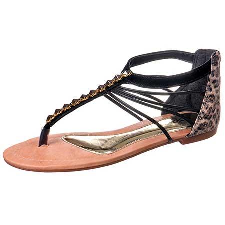 fotos de calçados dakota