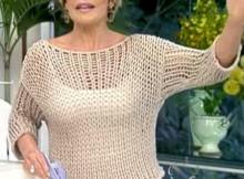 dicas de blusas de trico