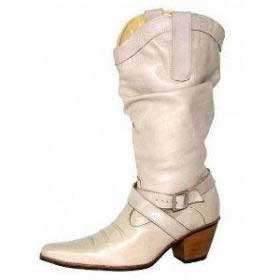 modelos de botas country