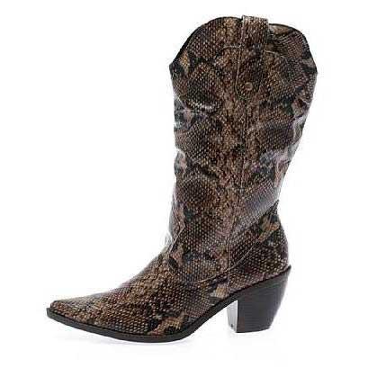 dicas de botas country