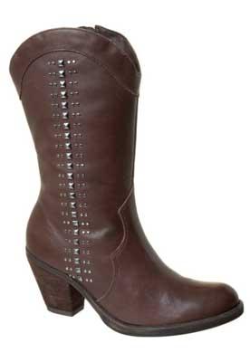 calçados para mulheres