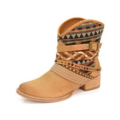 botas country da moda
