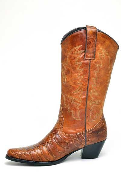 sugestões de botas country