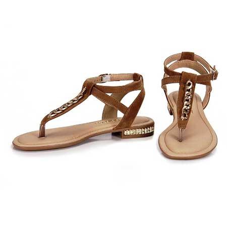 moda de calçados femininos