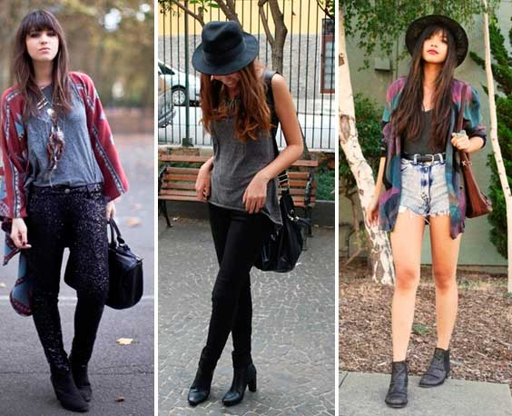 moda alternativa