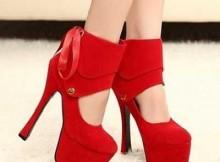 moda de sapatos importados