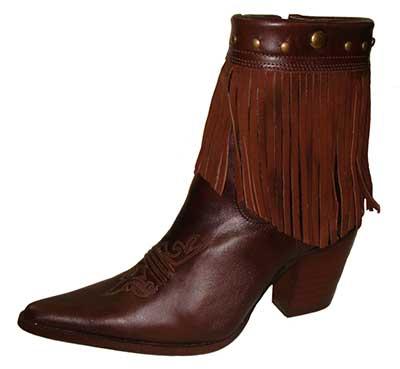 sugestões de botas