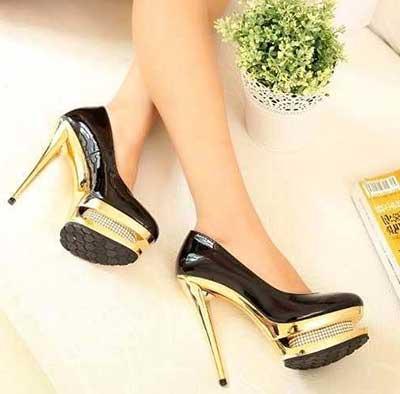 modelos de sapatos importados