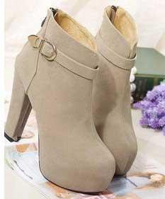 tendências de sapatos importados