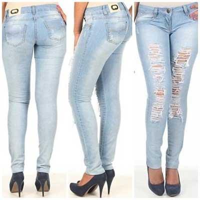 tendências de calças sawary