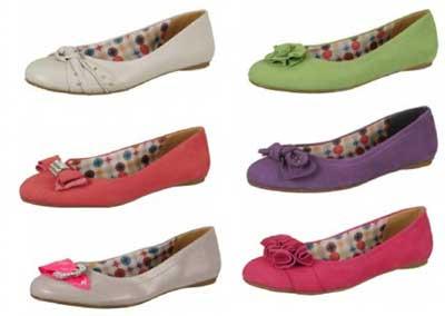 tendências de sapatilhas 2014