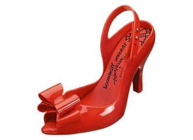 sapatos da melissa