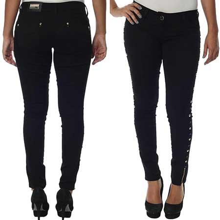 calça jeans feminino