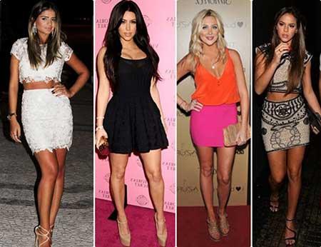 dicas da moda feminina