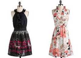 vestidos mais baratos