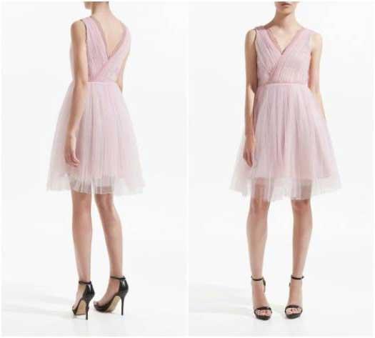 vestidos muito baratos