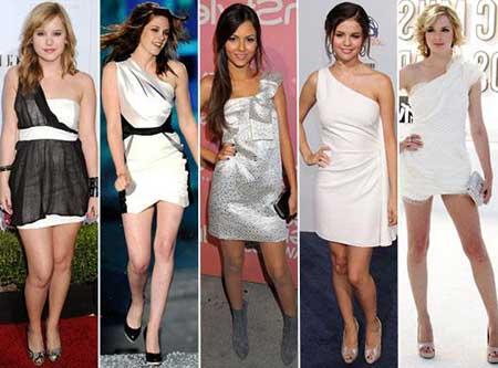 looks de roupas femininas
