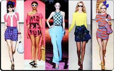 resgates da moda