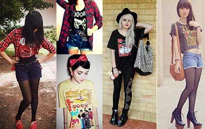 modelos de camisetas de rock