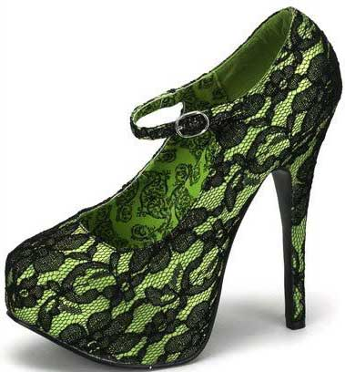 fotos de modelos de sapatos de salto