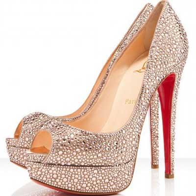 modelos de sapatos de salto
