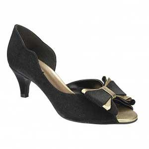 calçados da moda feminina