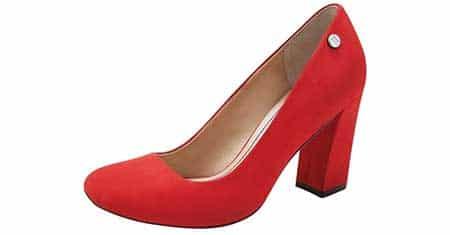 imagens de sapatos de salto