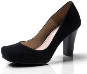 dicas e modelos de sapatos de salto