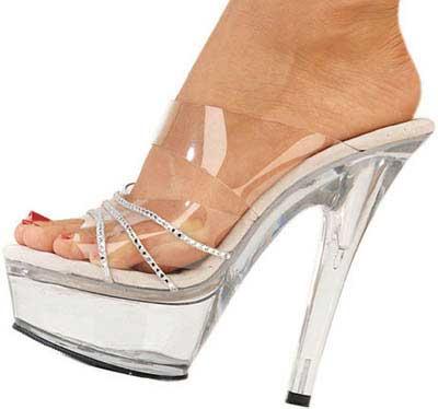 fotos de sapatos de salto