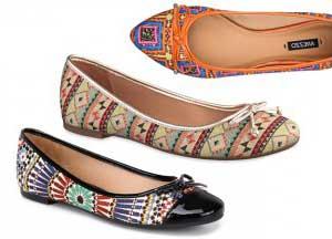 dicas de calçados femininos
