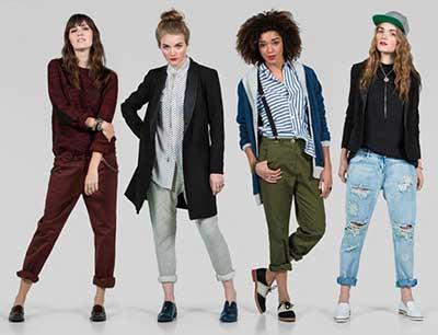 moda internacional