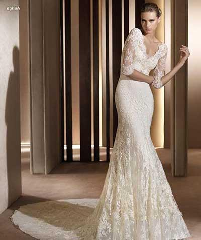 vestidos para você casar