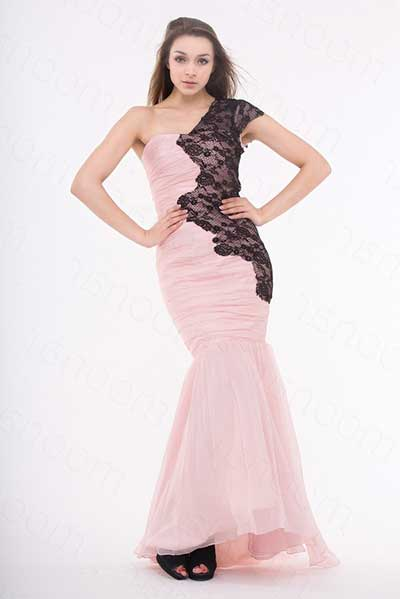3e9f8054a 40 Modelos de Vestidos Chiques para Festas e Eventos Sociais