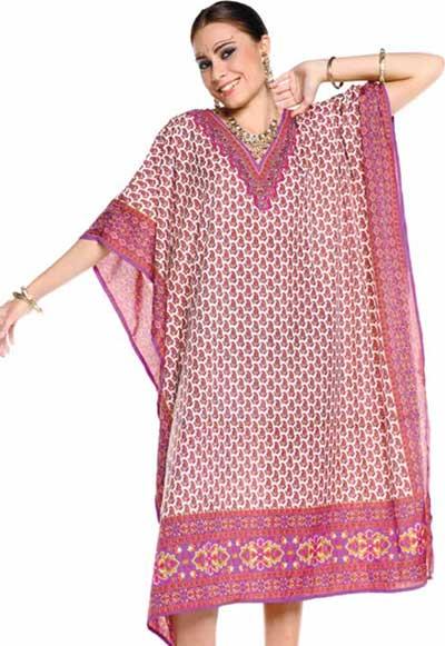 fotos de vestidos indianos